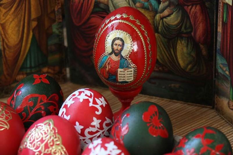Uskrs pravoslavni 2021