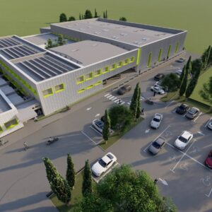 Sutra potpisivanje ugovora o obnovi i uređenju bivše tvornice Kninjanka i prenamjene u Poduzetnički centar
