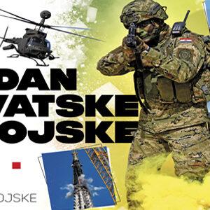 Čestitka povodom Dana Hrvatske vojske i Dana Hrvatske kopnene vojske