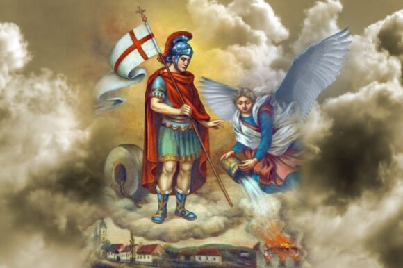Međunarodni je dan vatrogasaca i blagdan njihovog zaštitnika, svetog Florijana