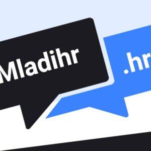 Novi portal za mlade Mladihr